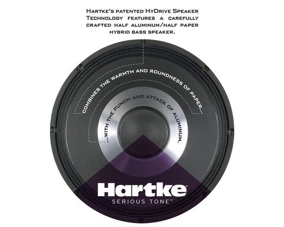 Hartke HyDrive
