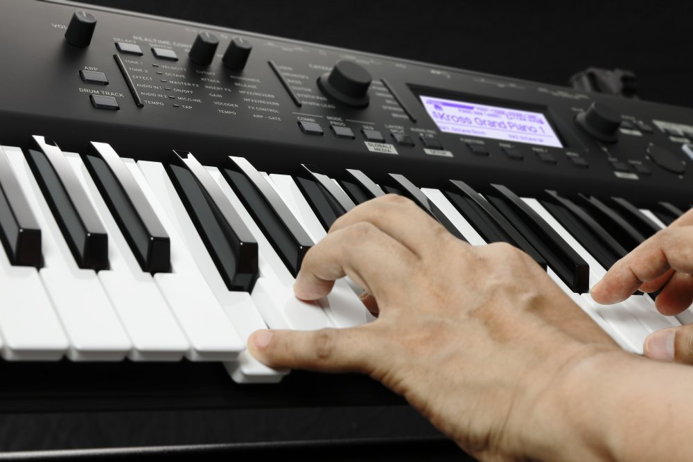 Korg KROSS 2 61MB - Workstation